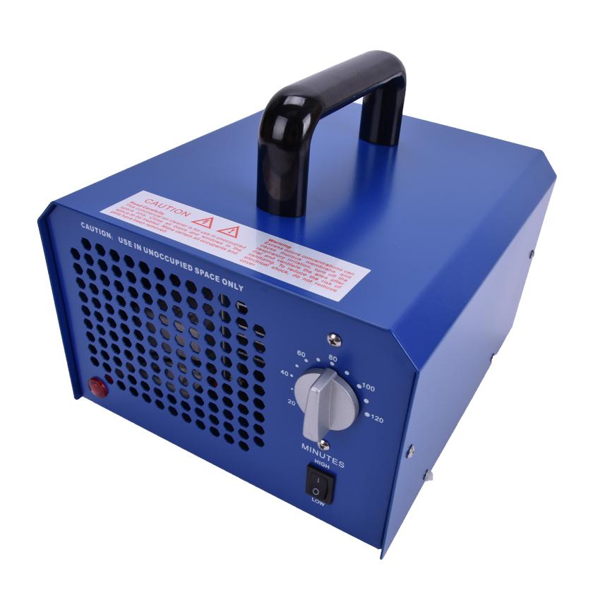 Ozongenerator -> Für die aller beste Geruchsneutralisierung
